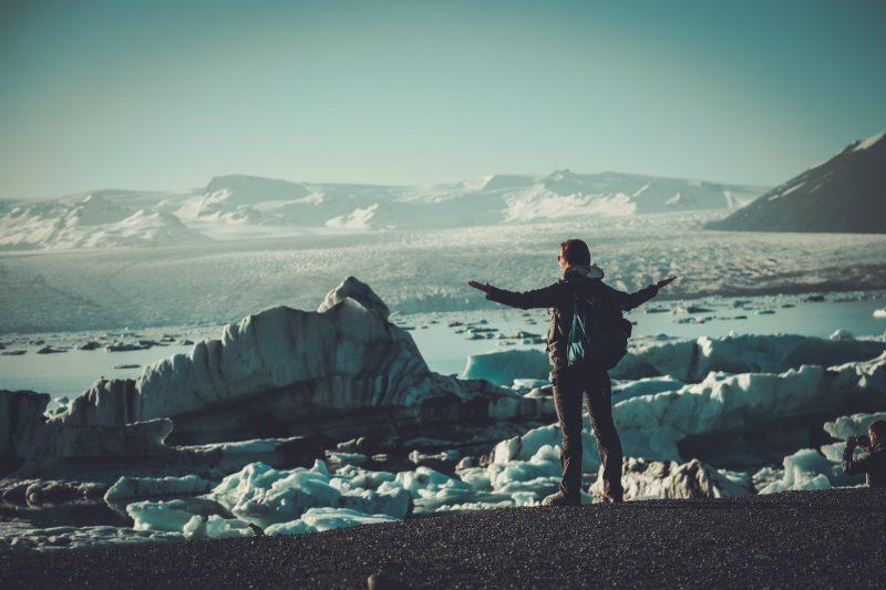 Antarktis og Arktis